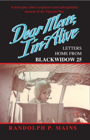 Smashwords – Dear Mom I'm Alive--Letters Home from