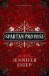 Spartan Promise by Jennifer Estep