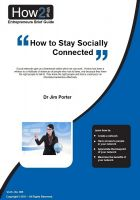 Dr Jim Porter - How to Stay Socially Connected