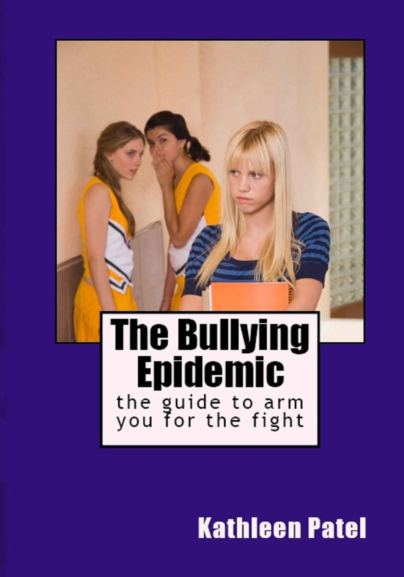 the bullying epidemic the story of
