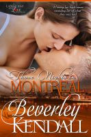 Cover for 'Those Nights in Montreal (Language of Love, Book 1.5)'