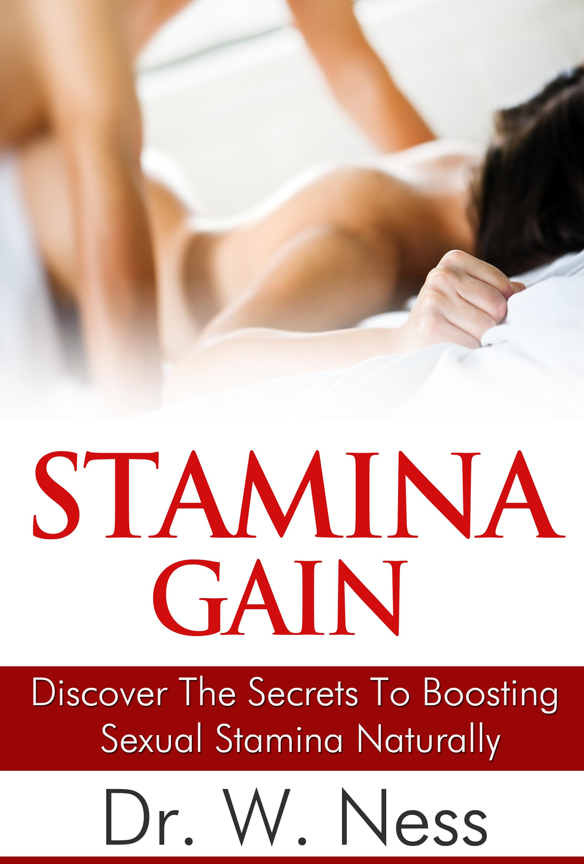 how do you gain stamina
