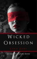 Cora Zane - Wicked Obsession