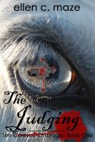 The Judging: The Corescu Chronicles Book One cover