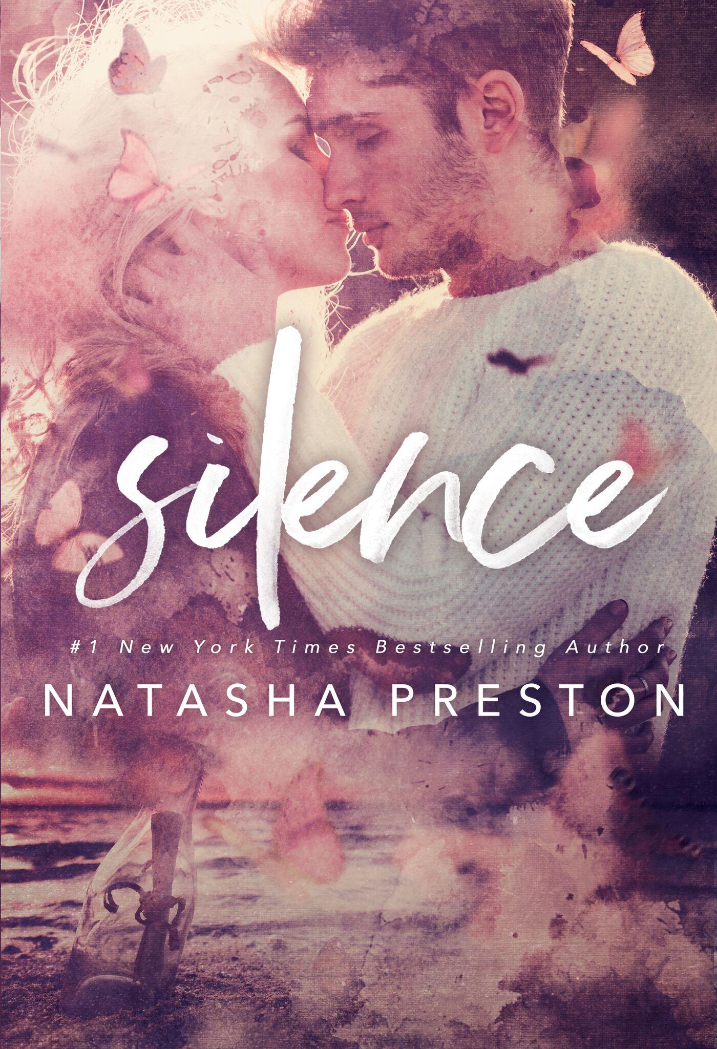 Silence, Book 1 (sst-ccxiv)