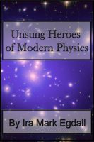 Cover for 'Unsung Heroes of Modern Physics'