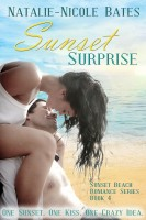 Natalie-Nicole Bates - Sunset Surprise