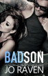 Bad Son by Jo Raven