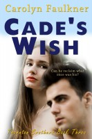 Carolyn Faulkner - Cade's Wish