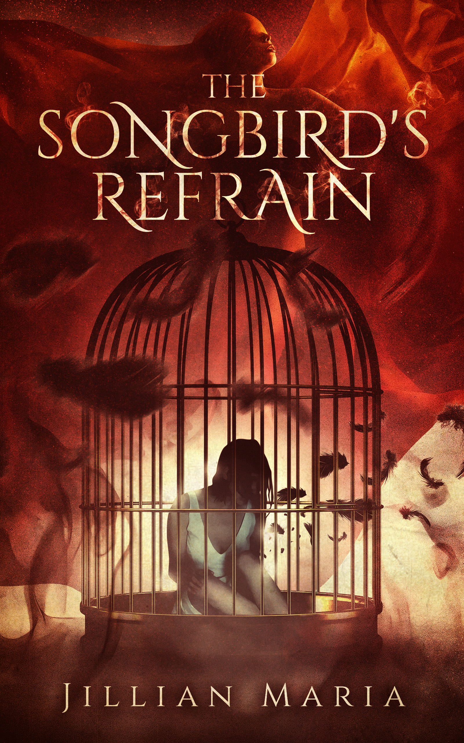 Image result for The Songbird's Refrain book