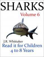 J. R. Whittaker - Sharks (Read it book for Children 4 to 8 years)
