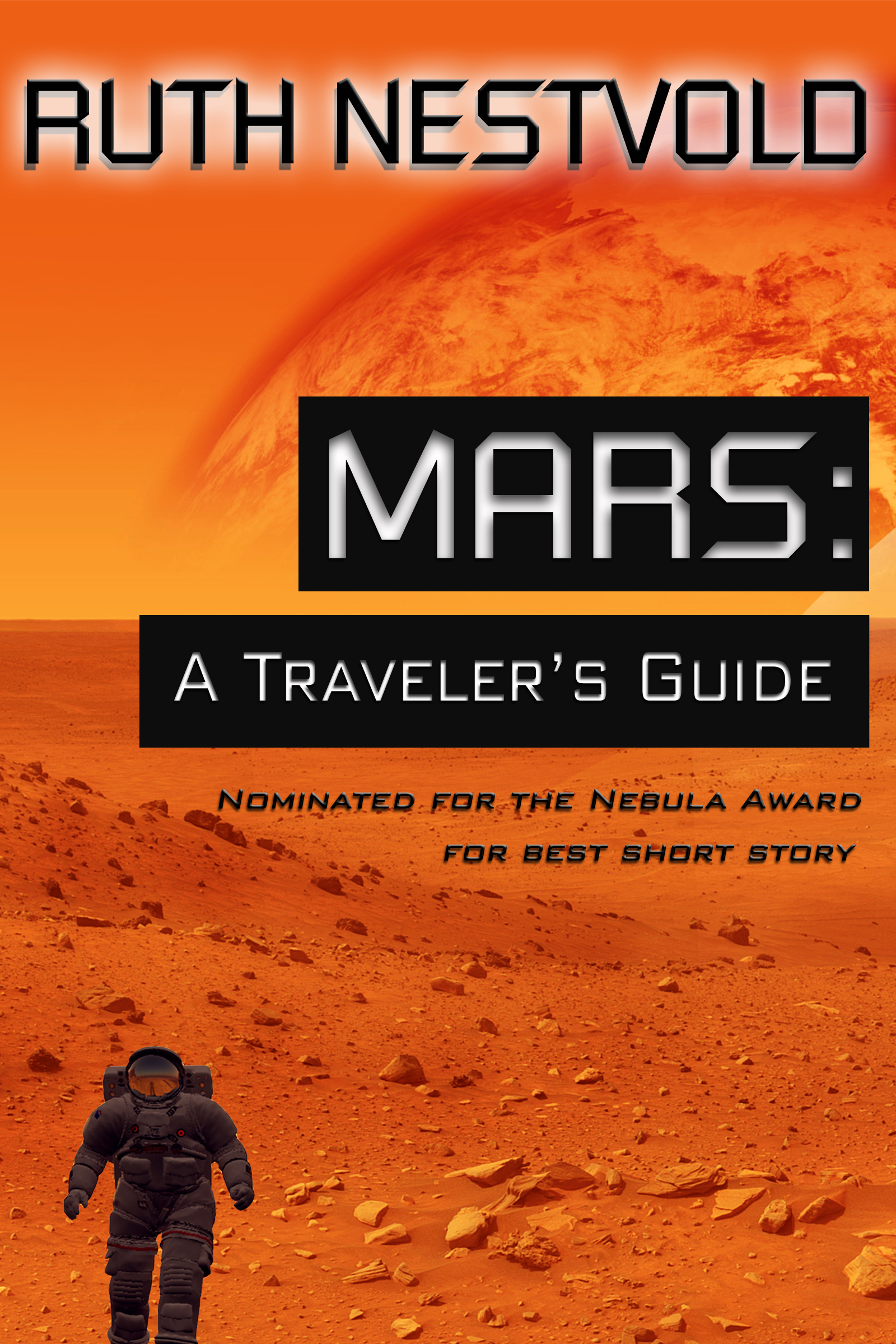 Red Mars Ebook