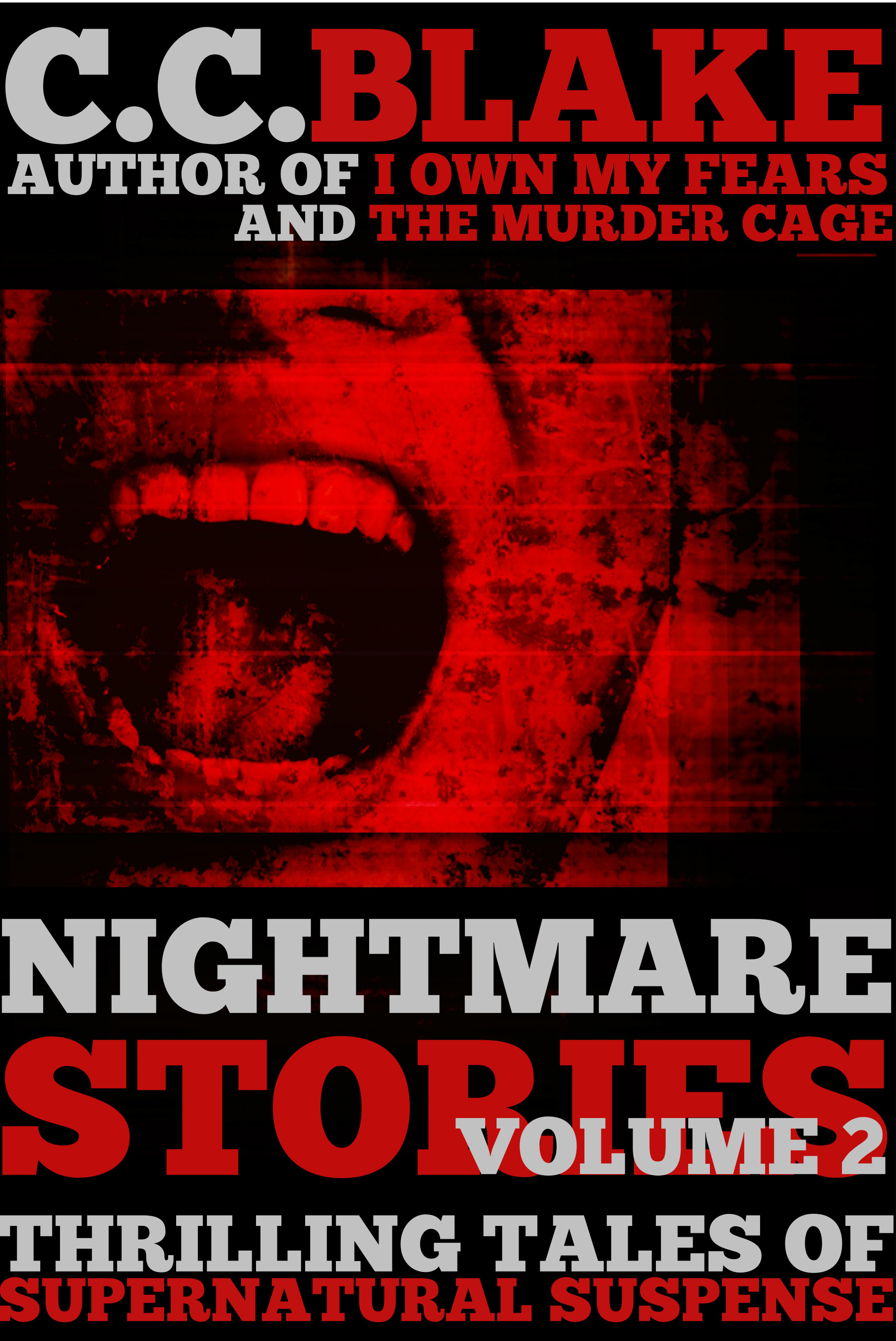nightmare stories Ssri stories is a collection of over 5,000 stories that have appeared in the media (newspapers, tv, scientific journals) in which prescription drugs were mentioned and in which the drugs may be linked to a variety of adverse outcomes including violence.