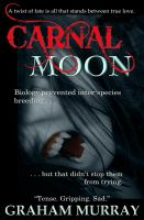 Cover for 'Carnal Moon'