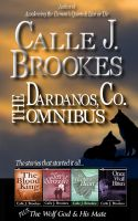 Cover for 'The Dardanos, Co. Omnibus: 5-in-1'