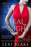 Lexi Blake - Steal the Night, Thieves, Book 5