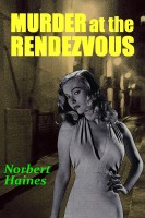 Murder at the Rendezvous cover