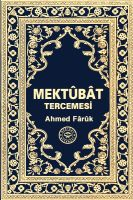 Cover for 'Mektûbât Tercemesi'