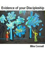 Cover for 'Evidence of Your Discipleship'
