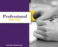 Give your resume the edge with Professional Writing at the University of Norther