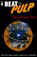 Cover for 'BEAT to a PULP: A Rip through Time'