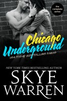 Skye Warren - Chicago Underground Boxed Set