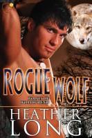 Heather Long - Rogue Wolf