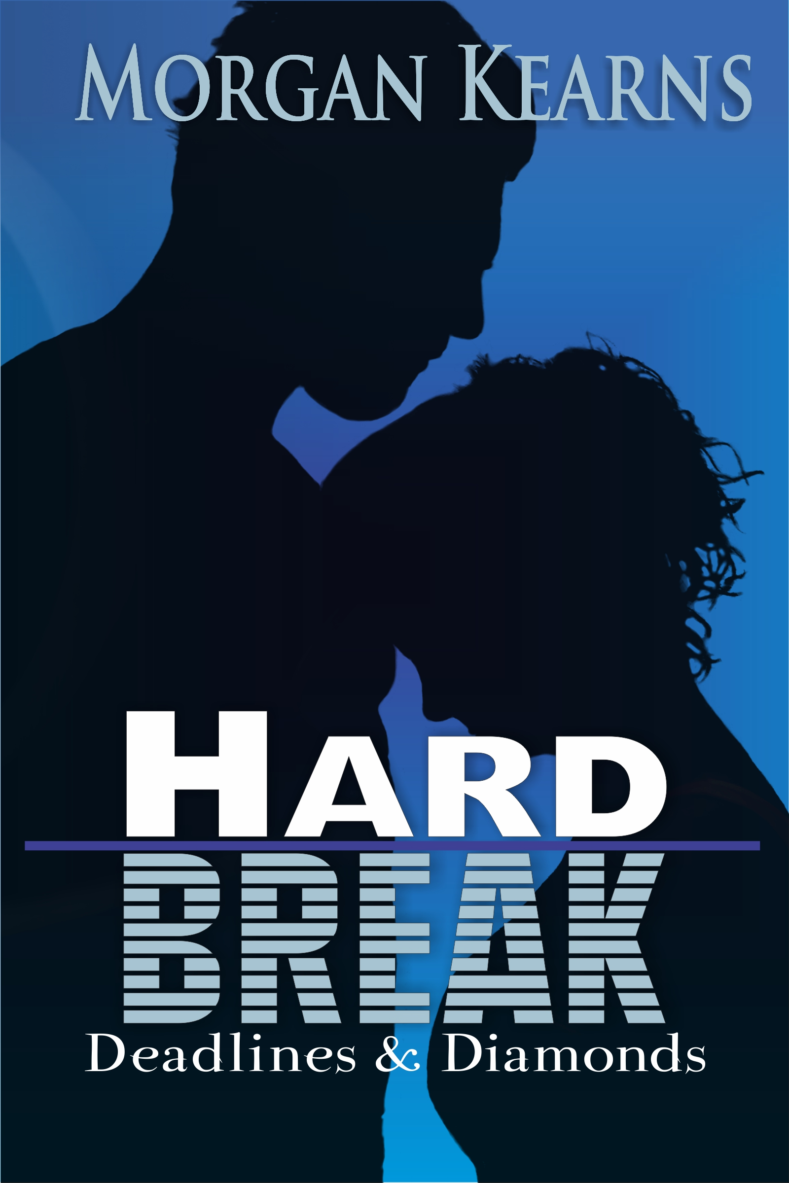 Hard Break (Deadlines & Diamonds, #5)