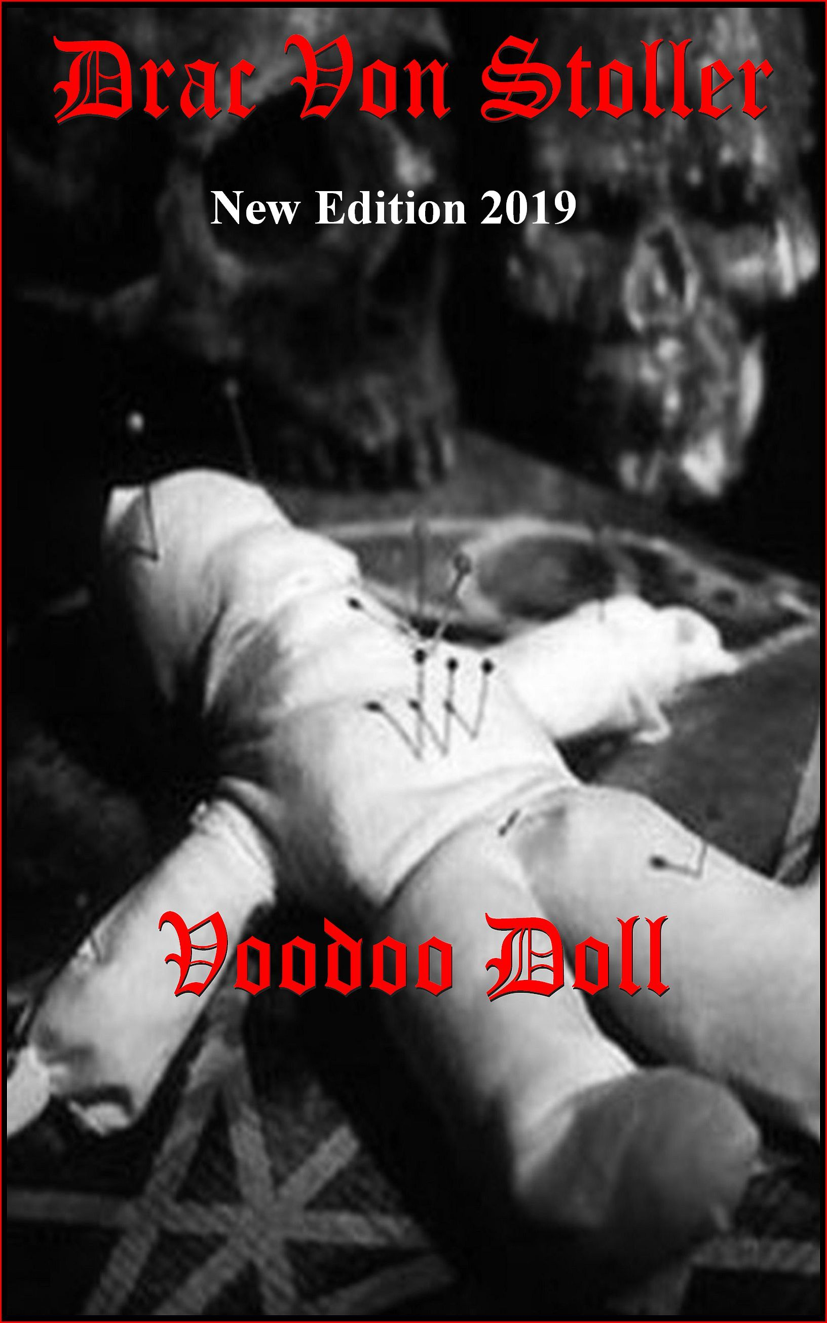 Smashwords – Voodoo Doll – a book by Drac Von Stoller