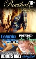 Audrey Nash - Mounted Series: Value Pack 2 (Animal Erotica)
