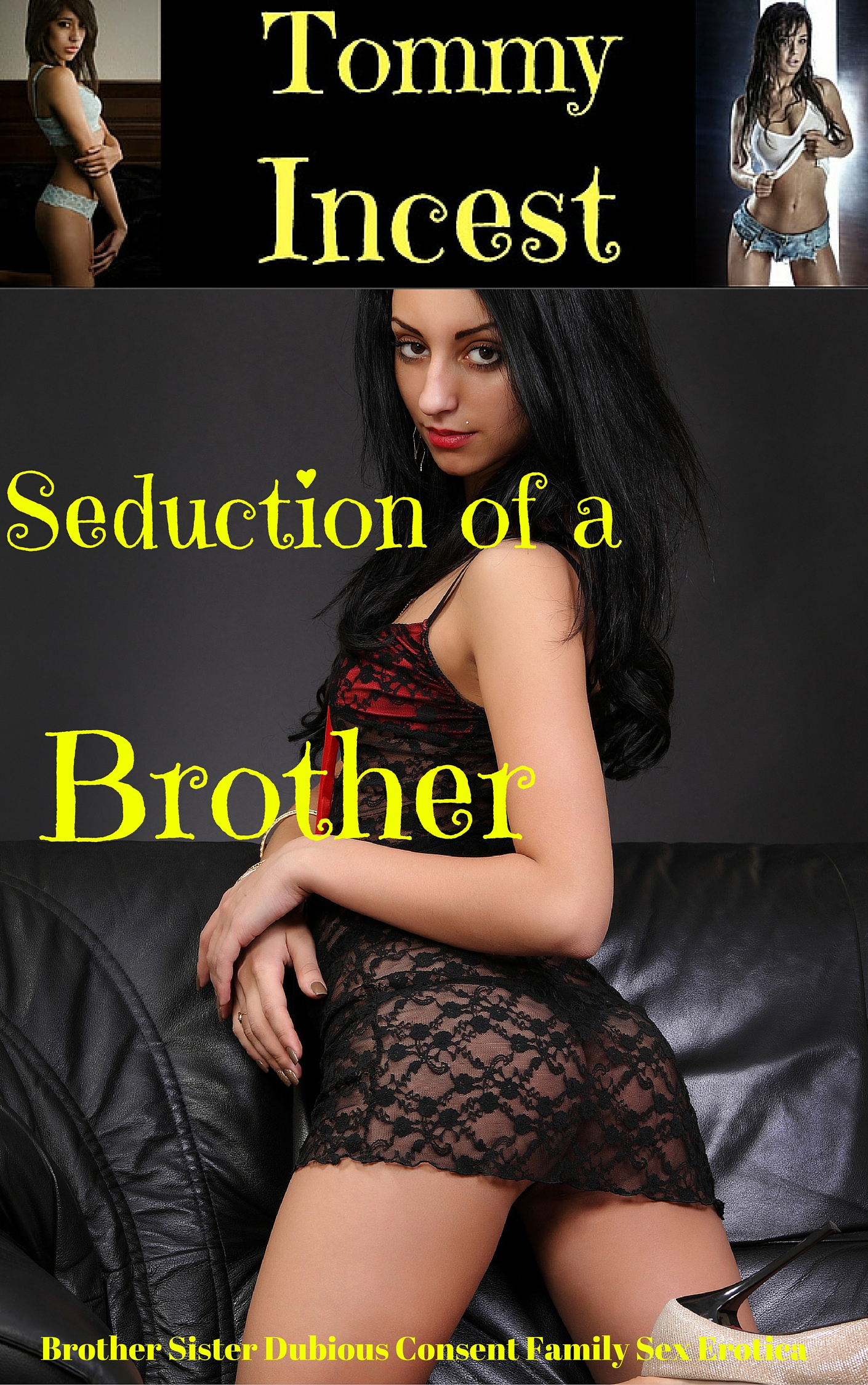 smashwords – seduction of a brother: brother sister dubious