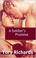 Tory Richards - A Soldier's Promise