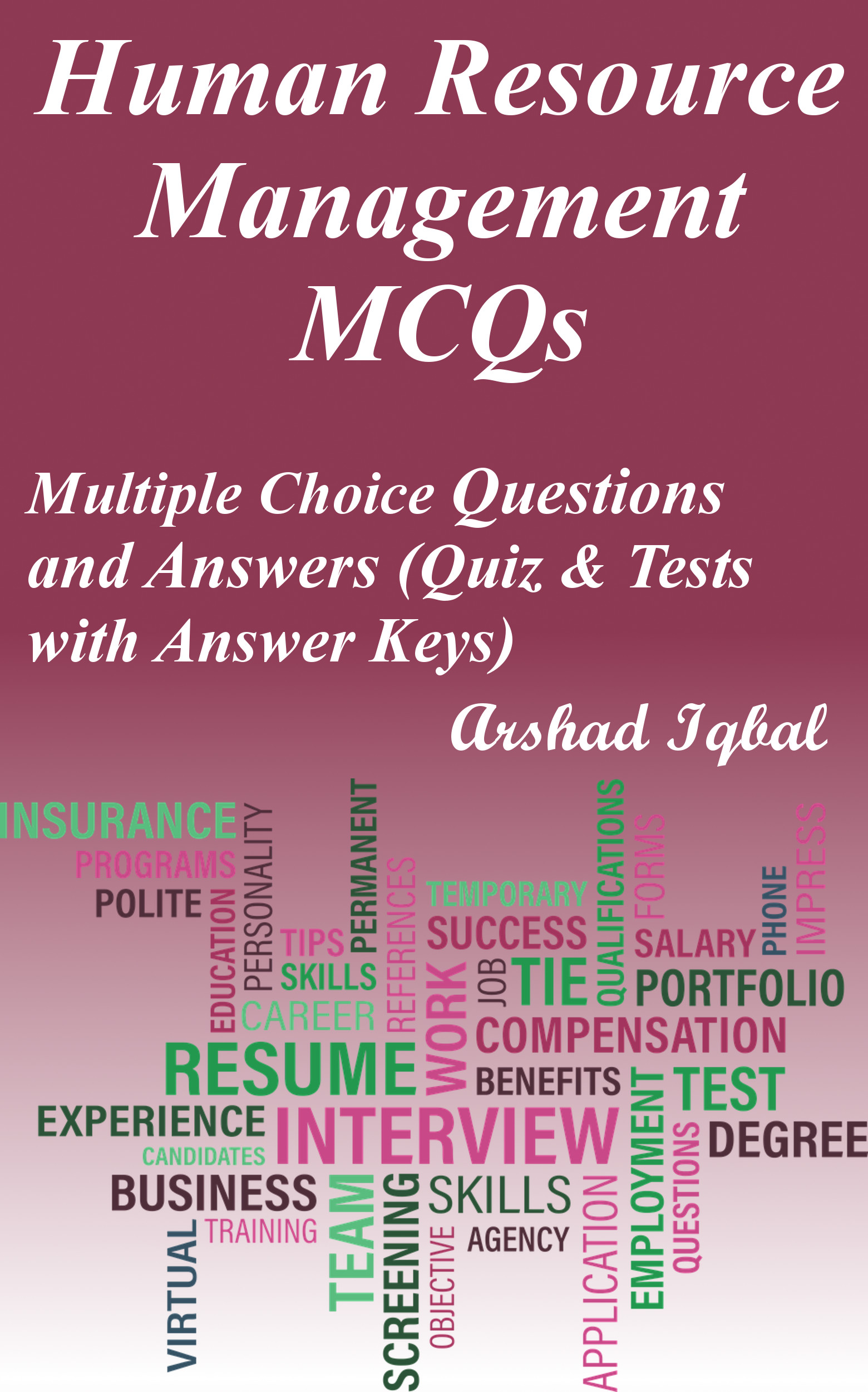human resources management questions and answers