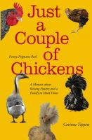 Cover for 'Just A Couple Of Chickens'