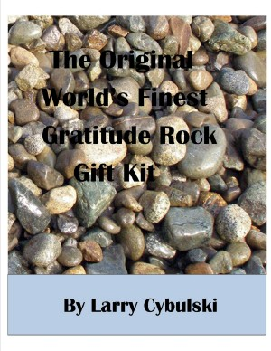Smashwords – The Original World's Finest Gratitude Rock Gift