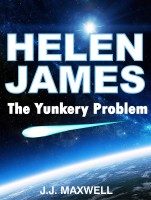 J.J. Maxwell - Helen James & The Yunkery Problem
