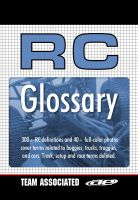 Cover for 'RC Glossary'