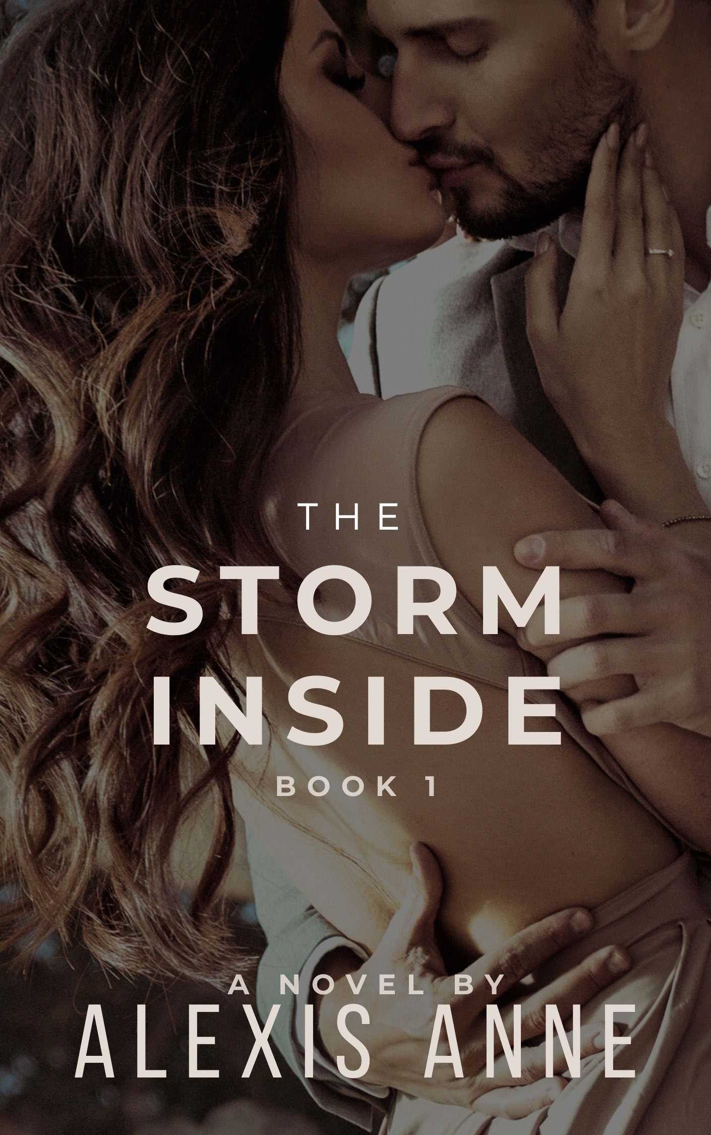 The Storm Inside (sst-cccxcviii)