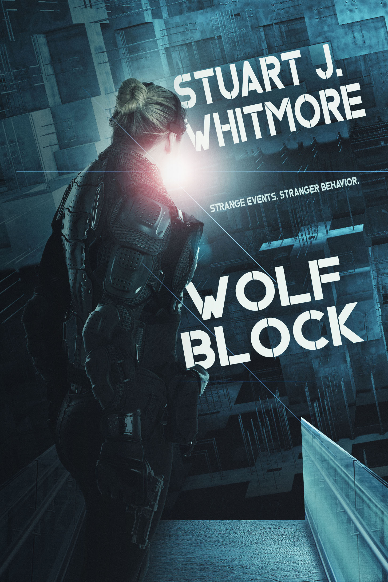 Smashwords – Wolf Block – a book by Stuart J  Whitmore