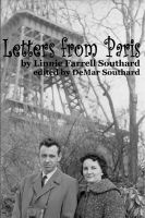 DeMar Southard - Letters From Paris