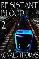 Cover for 'Resistant Blood 2'