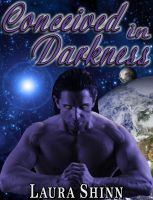 Cover for 'Conceived in Darkness'