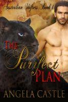 Angela Castle - The Purrfect Plan