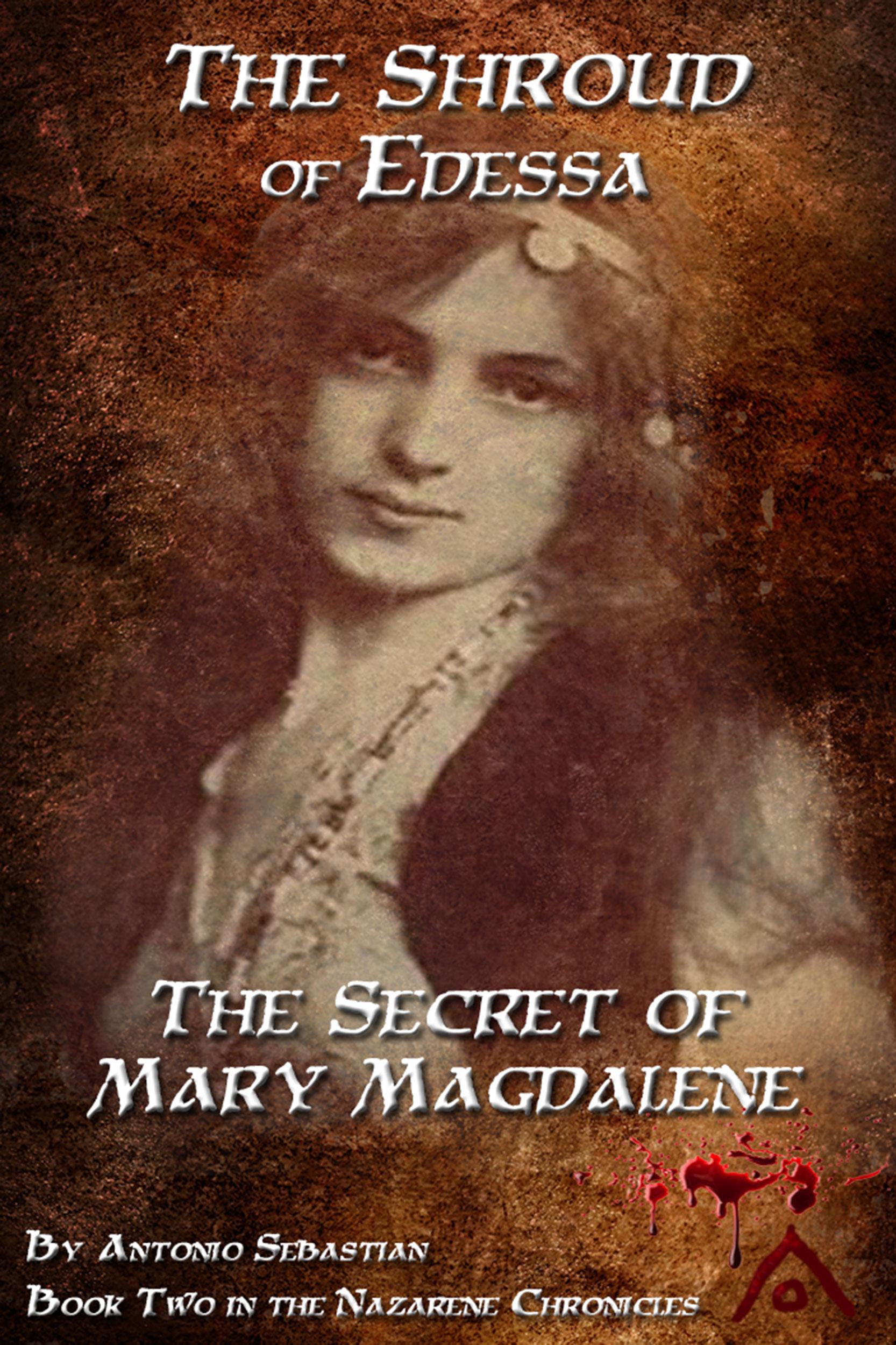 smashwords � the shroud of edessa the secret of mary