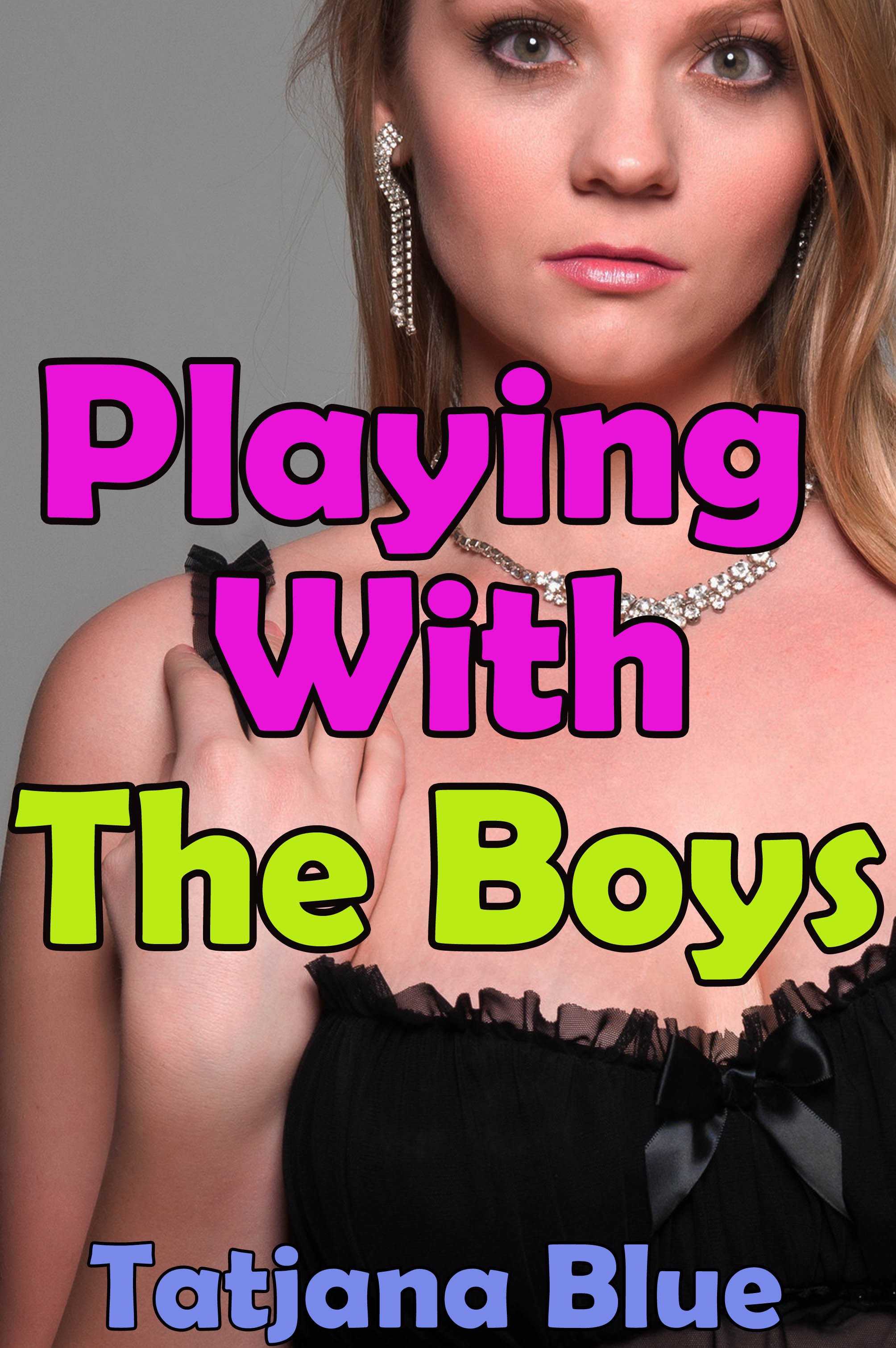 smashwords – playing with the boys (bbw mmf bi menage) – a book