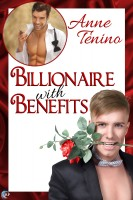 Anne Tenino - Billionaire with Benefits