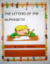 The Letters of the Alphabet by Tracey Williams