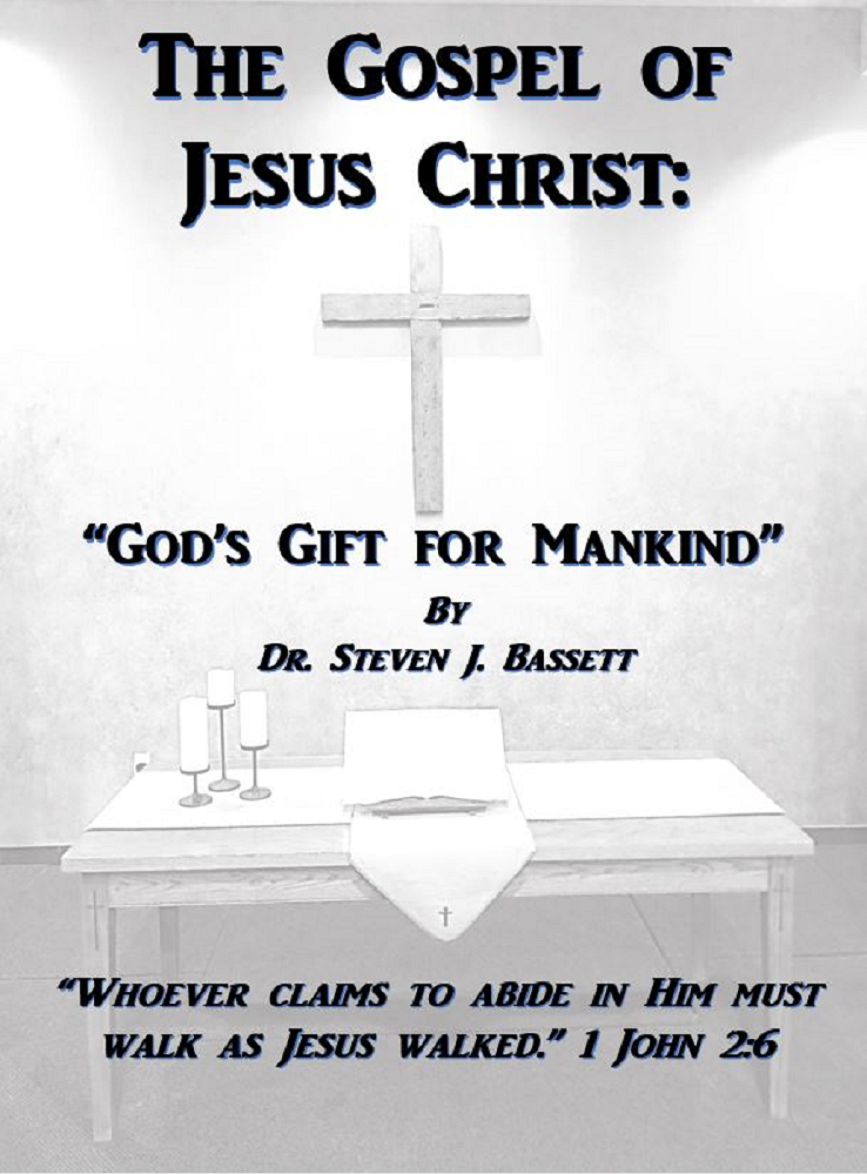Thoughts And Writings On Religion, God, Jesus Christ & Mankind