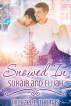 Snowed In: Suhaib and Elijah by Michael P. Thomas