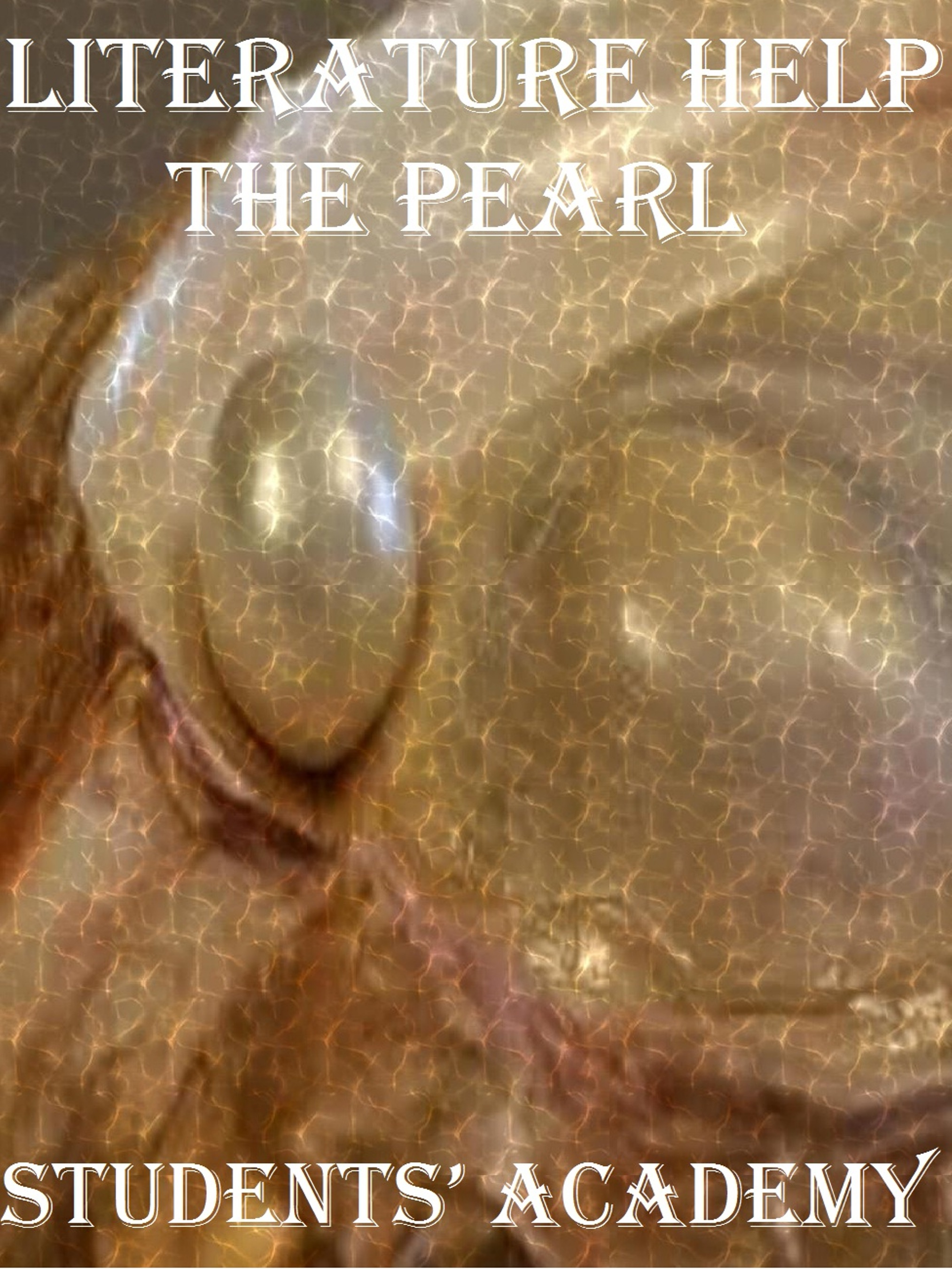evil and corruption in the pearl a novella by john steinbeck